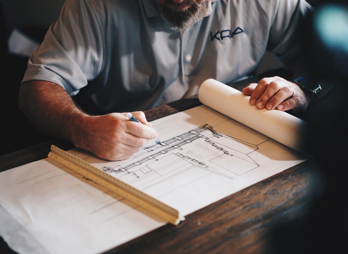 Créer ses plans de maison