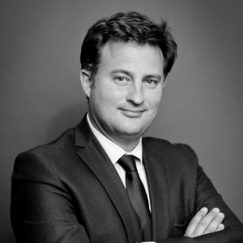 Nicolas Maitrejean INéDI
